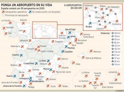 Aeropuertos En España Mapa.Aeropuertos En Espana Y Alemania No Comment Forocoches