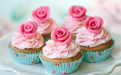 panduan belajar cara buat cupcake