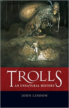 History of trolls