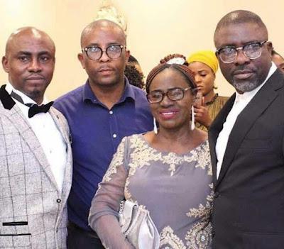 the saint nollywood movie