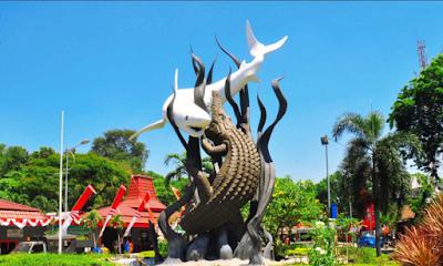 Sering Berkunjung Ke Surabaya? Silahkan Kunjungi 3 Lokasi Kuliner Zaman Now