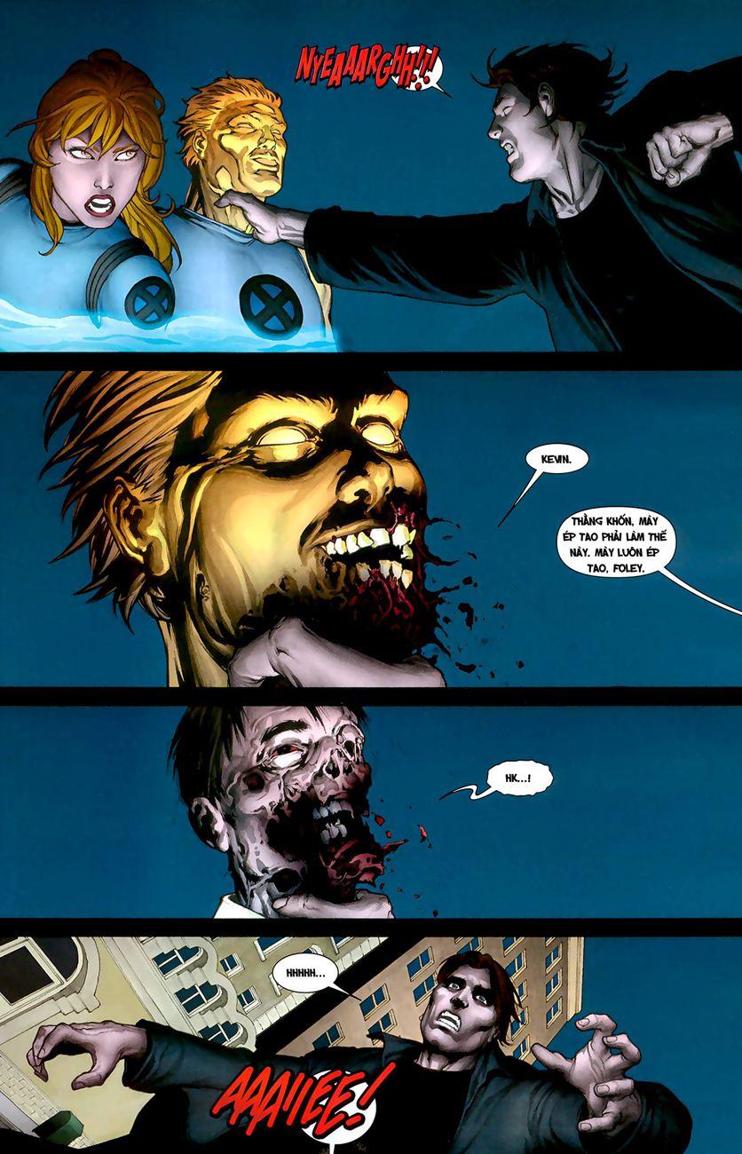 X-Men Necrosha chap 5 trang 9