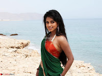 Beautiful Actress Amala Paul ~  Exclusive Picture Gallery 023.jpg