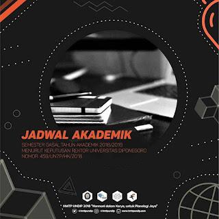 Info Jadwal Akademik