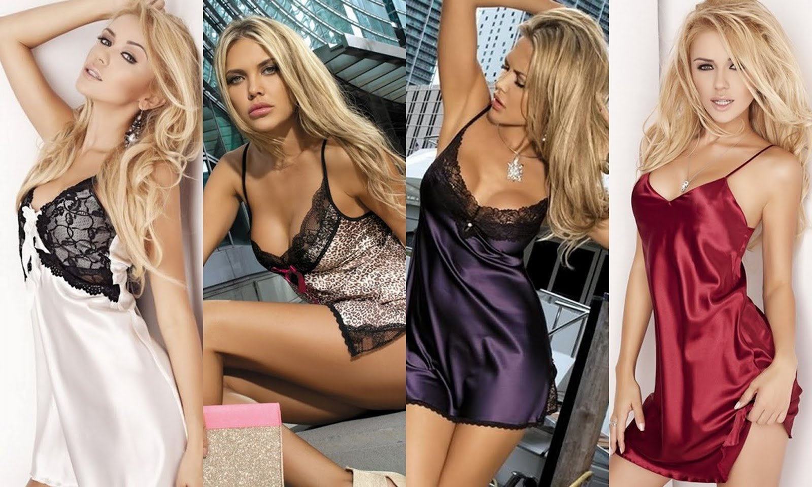 de2685452f03 Moda y Tendencia en Argentina y el Mundo.: Moda en Ropa Interior ...