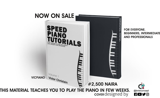 NOW OUT ...SPEED PIANO TUTORIAL