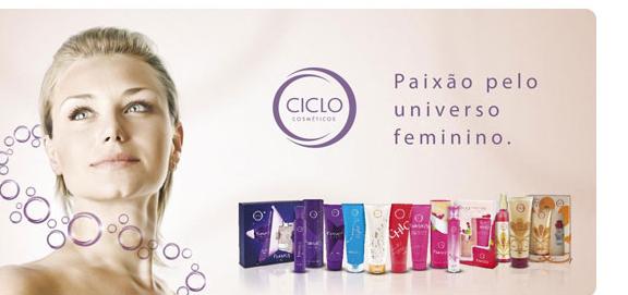 ciclo cosmeticos
