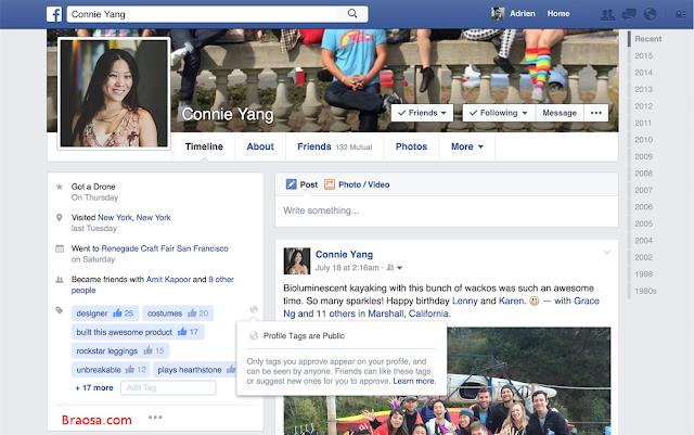 differenza profilo facebook pagina gruppo