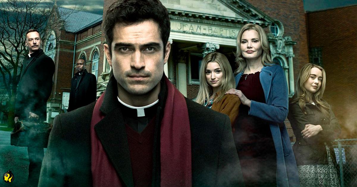 """Precisamos falar sobre a estréia da nova temporada de """"O Exorcista"""""""