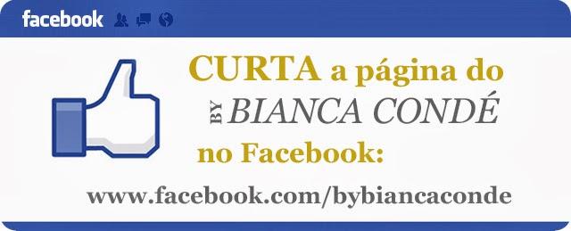 By Bianca Condé no Facebook