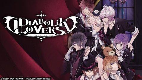 Download Diabolik Lovers Subtitle Indonesia