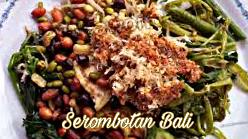 Resep Serombotan Khas Bali