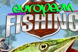 European Fishing [105 MB] PC