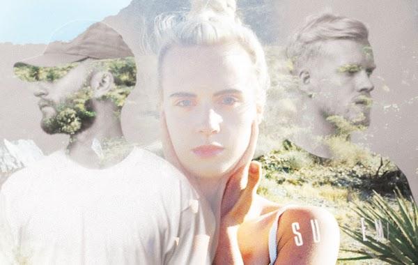 """MØ é a voz de """"Dont Leave"""", novo single do Snakehips, já lançada com lyric video! Confira."""