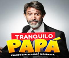Telenovela Tranquilo papa