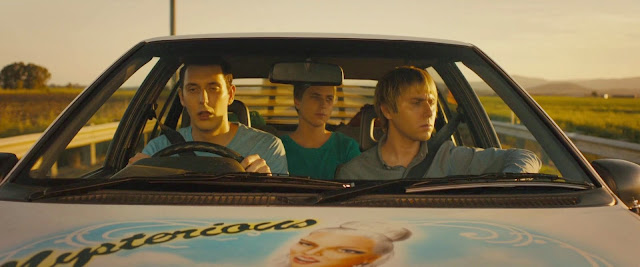 The Inbetweeners 2 1080p HD