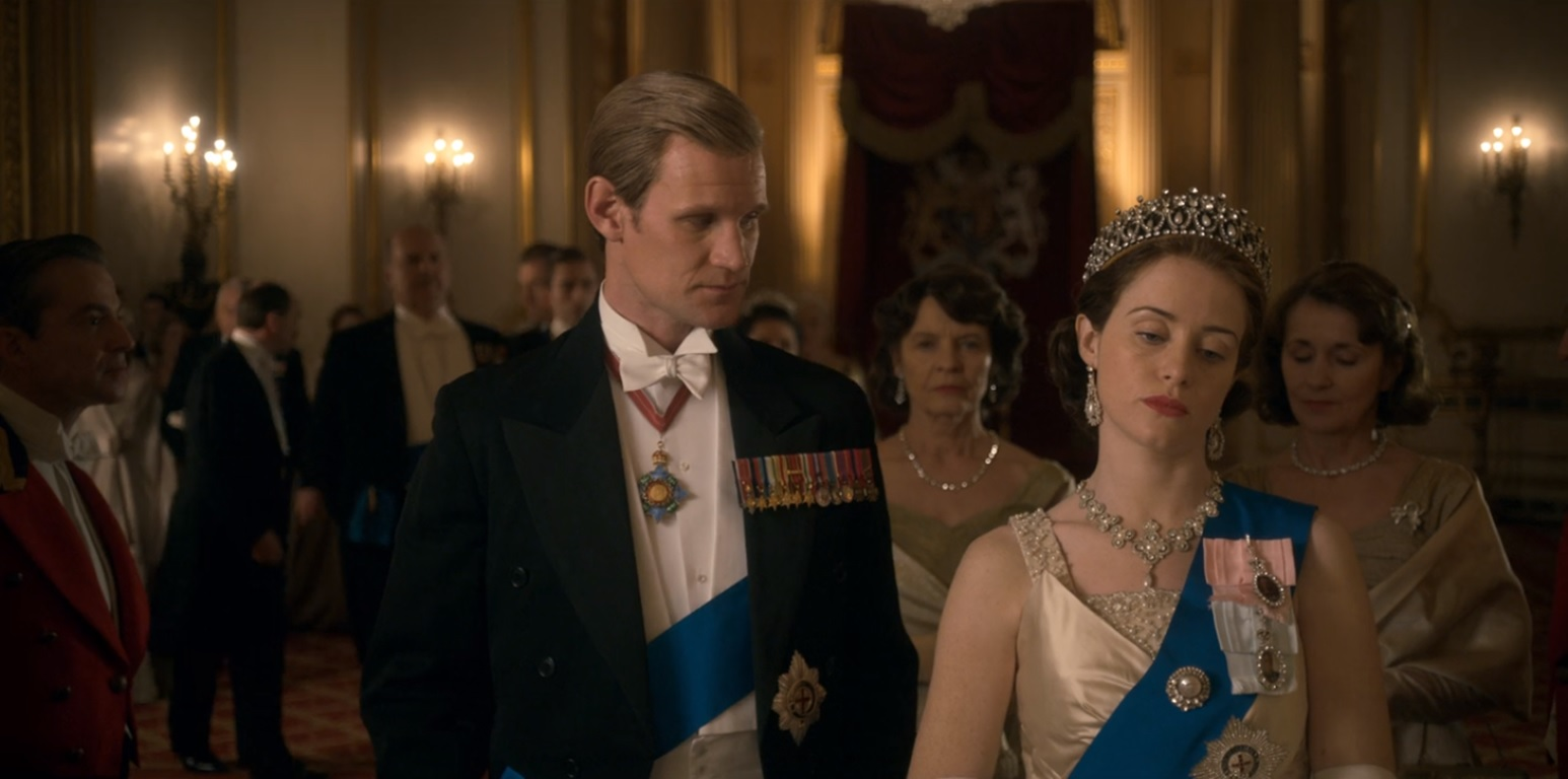 From Her Majesty's Jewel Vault: The Jewels of The Crown