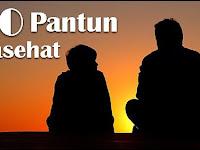60 Contoh pantun nasehat orang tua, agama, belajar dan motivasi