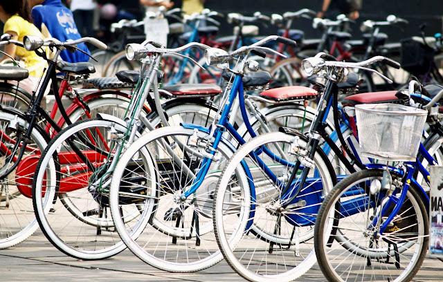 Peluang Usaha Jual Beli Sepeda Bekas