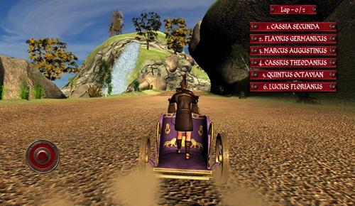 Chariot Wars - PC (Download Completo em Torrent)