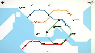 Mini Metro Apk download Gratis