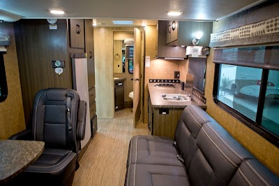 National RV Trade Show: Orion P24RB by Coachmen RV