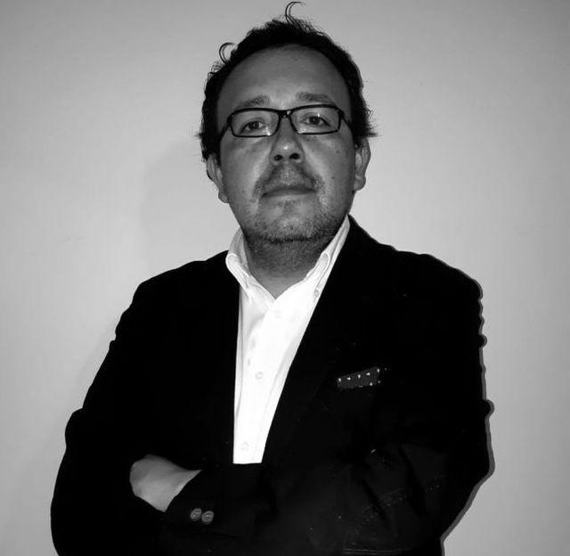 Eduardo Barahona