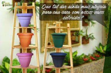 vaso-plastico-colorido-flores-e-plantas