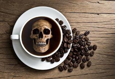 quotes tentang kopi dan rindu
