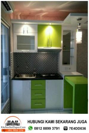 Jasa Pembuatan Kitchen Set Serpong Hub 0812 8899 3791