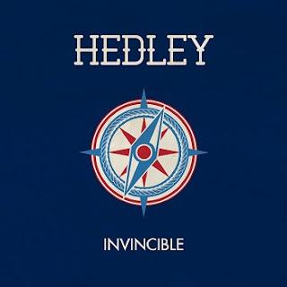 Hedley - Invincible ft. P. Reign