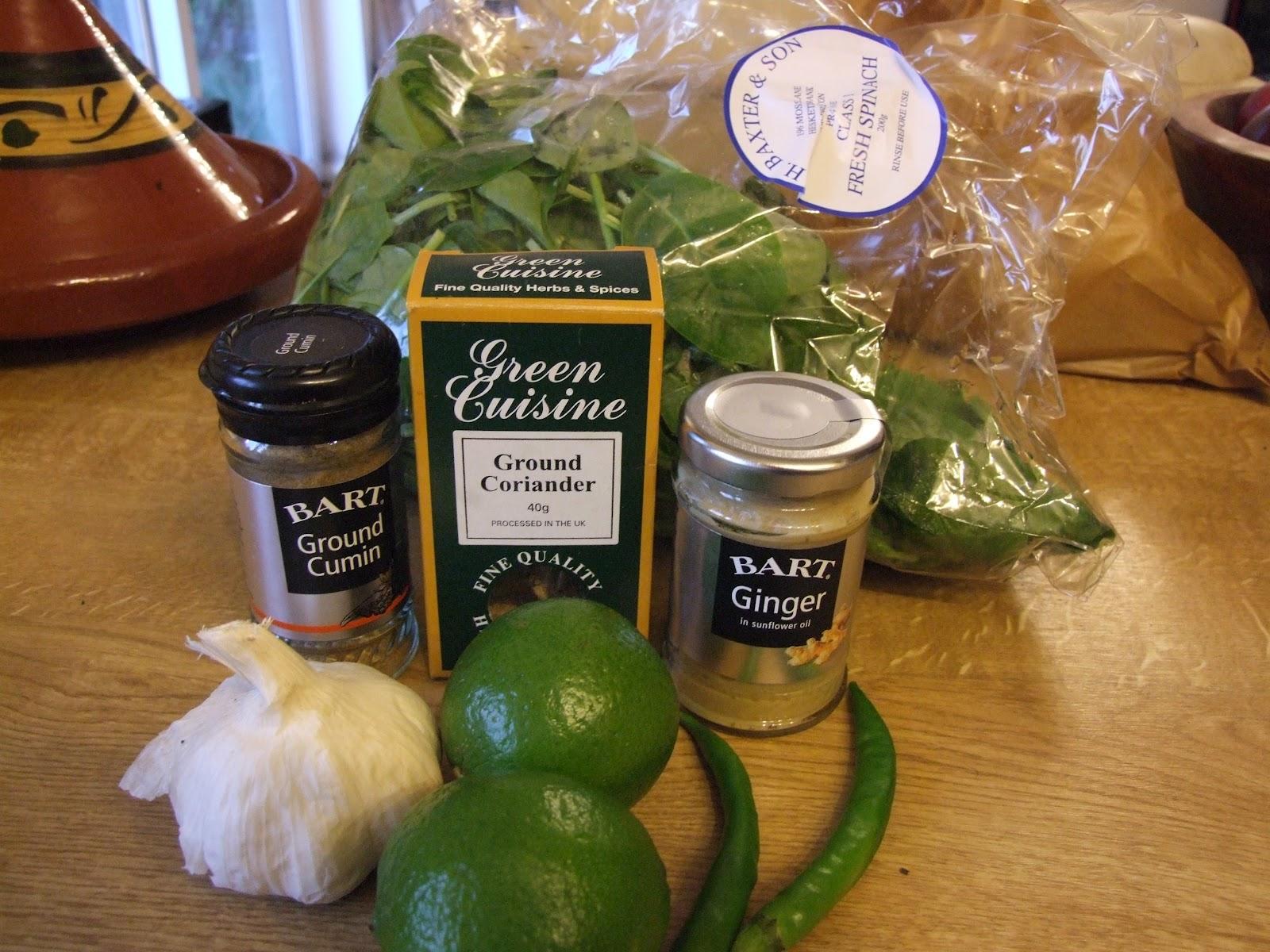 Tesco Value Chef Thai Green Prawn Curry
