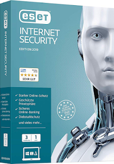 ESET NOD32 Internet Security Premium v12.0.31.0