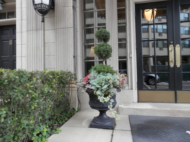 Astor Street à Chicago