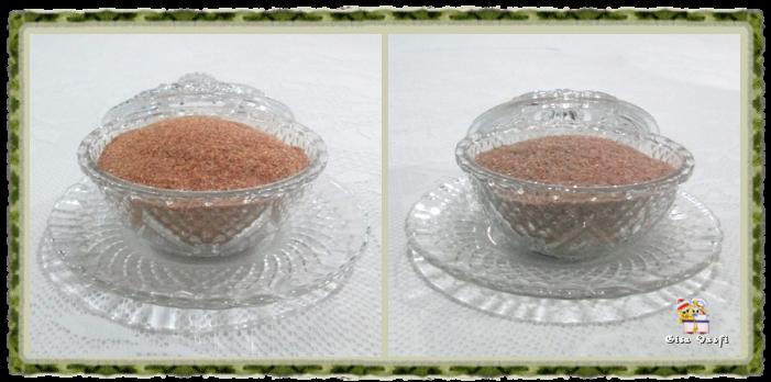 Farinha de camarão 1