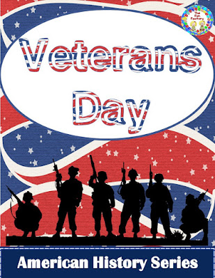 https://www.teacherspayteachers.com/Product/Veterans-Day-Literacy-Activities-November-11th-Grades-3-5-2090072
