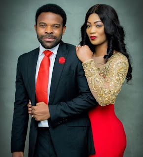 Gabriel Afolayan and Banke