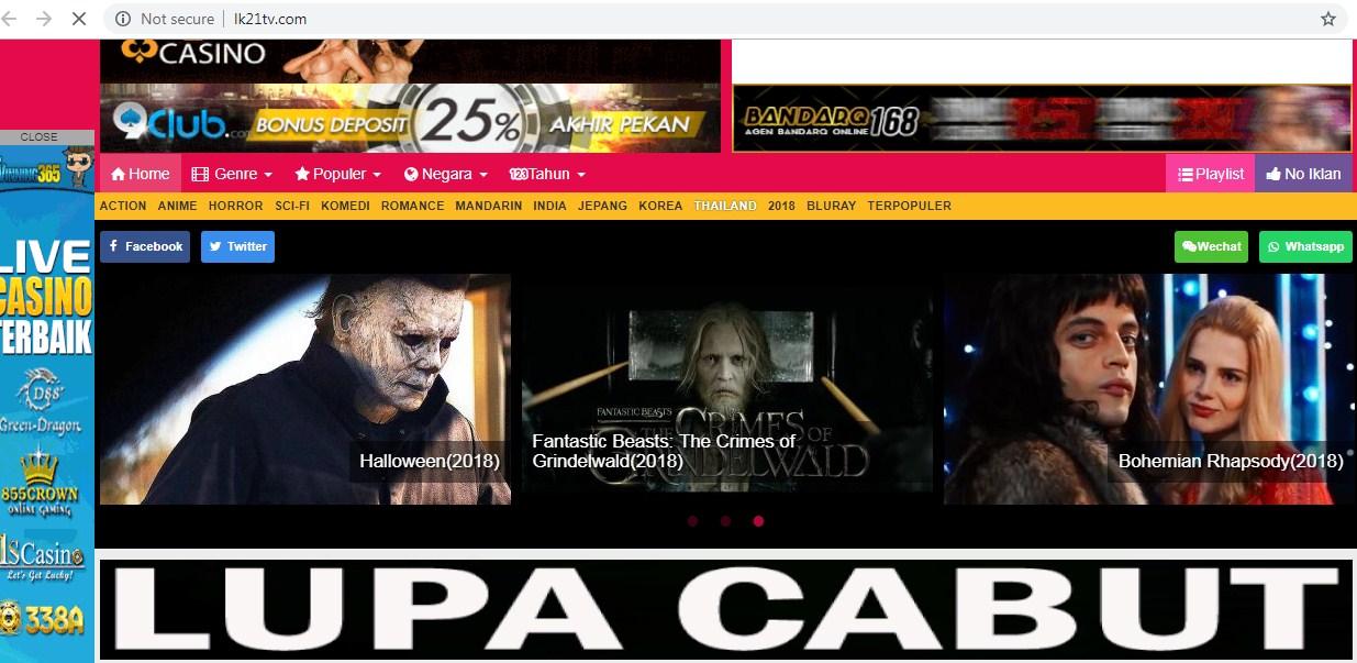 Situs Download Film Terbaru dan Terupdate - HIZTO