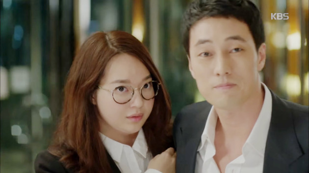 agasshi delirious kitchen oh my venus review