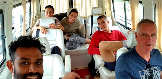 chauffeur tamil nadu