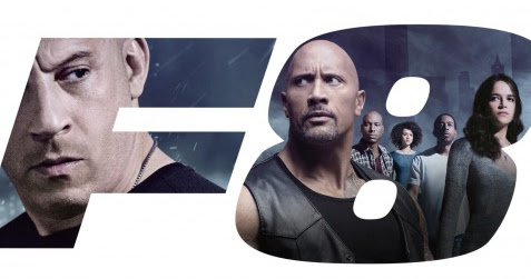 "Family Goes Fast: ""Fate of the Furious"" certainly needless but still delivers a fun brand of dumb"