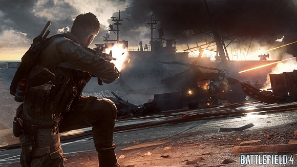 Battlefield 4 PC Full Version Screenshot 1