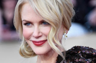 Nicole Kidman Best Actress at the SAG Award Ceremony