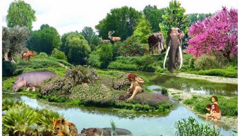 Per Bambini: La Preistoria a Roma al Museo del Pleistocene