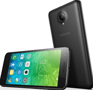 Harga Lenovo Vibe C terbaru
