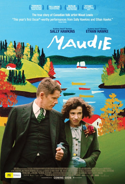 Maudie (2016) ταινιες online seires oipeirates greek subs