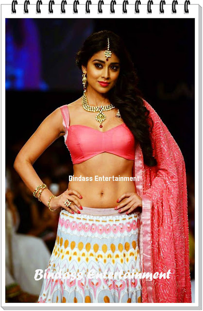 Shriya-saran-in-backless-dress-3