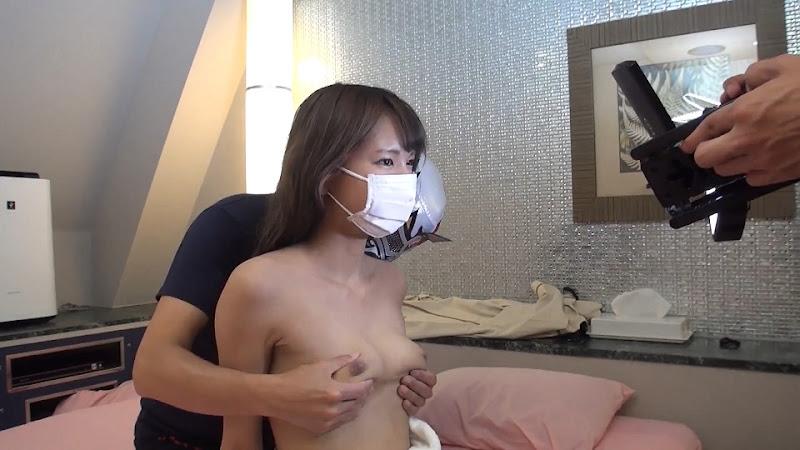 初撮り♪ぴちぴちのスレンダー美乳娘さゆりちゃんの膣内に大量の中出し♥️からのクスコ観察☆~B