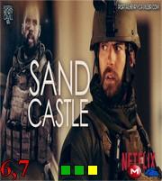 Castelo de Areia Dublado - HDRip