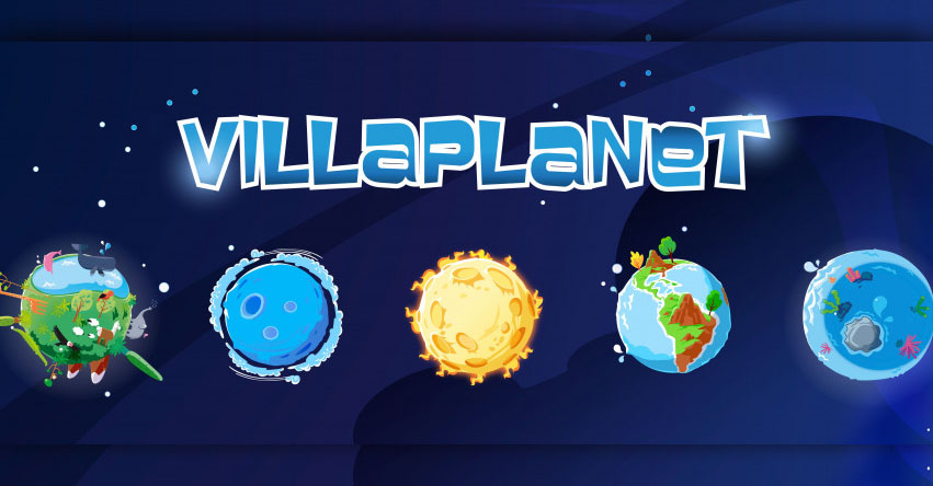 Convocan a Curso Virtual para el uso del aplicativo Villaplanet (Inscripción desde el 16 de abril) Fundación Telefónica